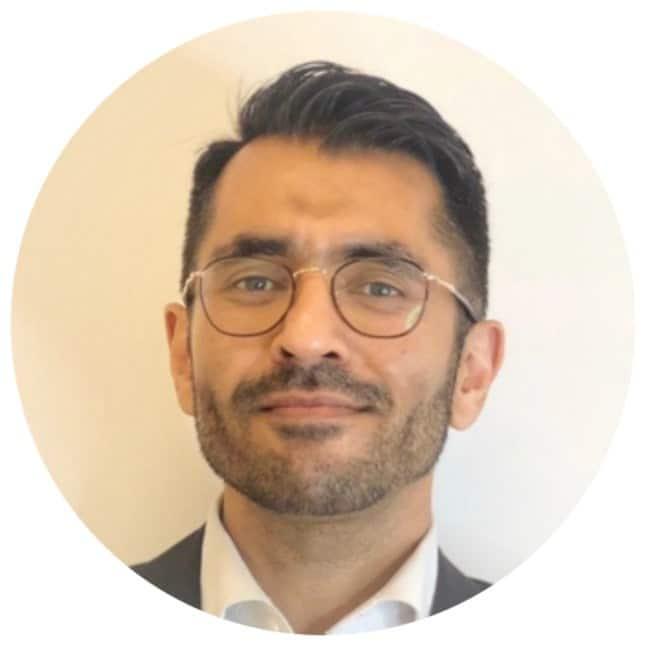 Dr Ali Ajaz