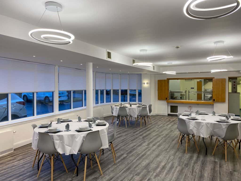Dining-Room-Abbeycare-Scotland-Erskine