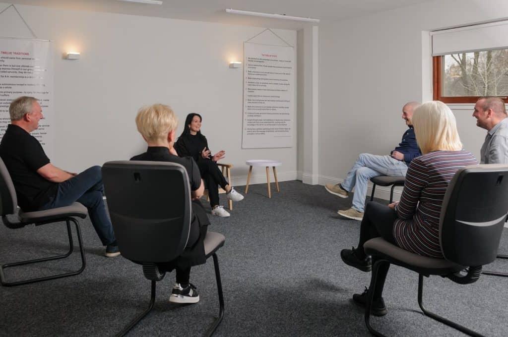 GroupTherapy1_AbbeycareScotland