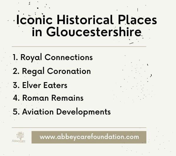 Gloucestershire Statistics